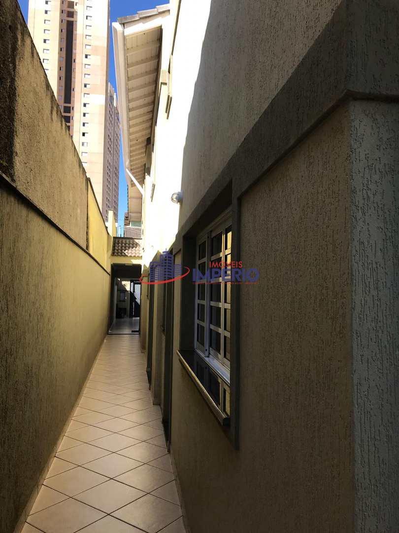 Sobrado com 3 dorms, Vila Augusta, Guarulhos - R$ 840 mil, Cod: 3909