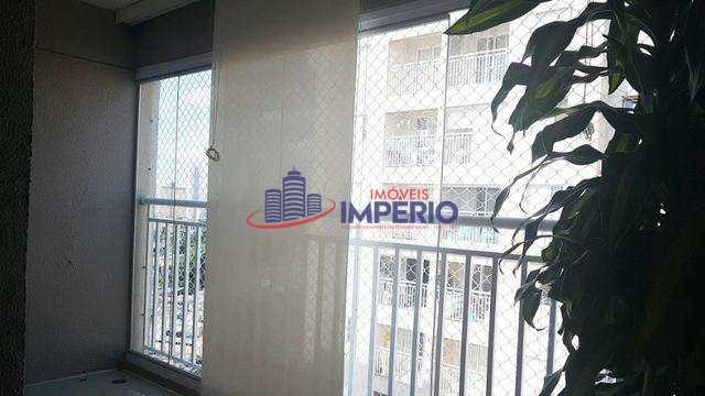 Apartamento com 3 dorms, Jardim Rosa de Franca, Guarulhos - R$ 435 mil, Cod: 4027
