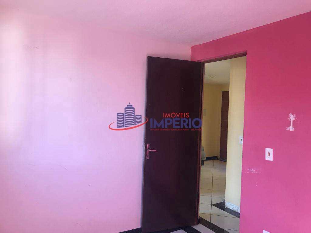 Apartamento com 2 dorms, Jardim Maria de Lourdes, Guarulhos - R$ 70 mil, Cod: 4052