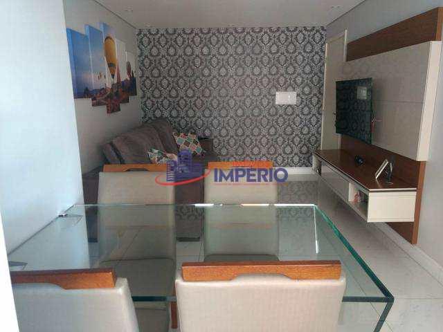 Apartamento com 2 dorms, Picanço, Guarulhos - R$ 380 mil, Cod: 4077
