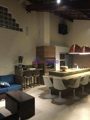 Casa de Condomínio com 4 dorms, Portal dos Gramados, Guarulhos - R$ 1.1 mi, Cod: 4375