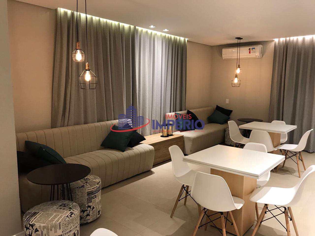 Apartamento com 3 dorms, Vila Milton, Guarulhos - R$ 990 mil, Cod: 4819