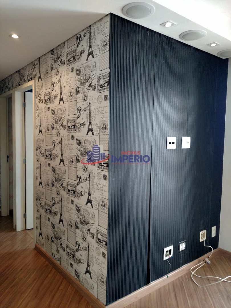 Apartamento com 3 dorms, Gopoúva, Guarulhos - R$ 368 mil, Cod: 4995
