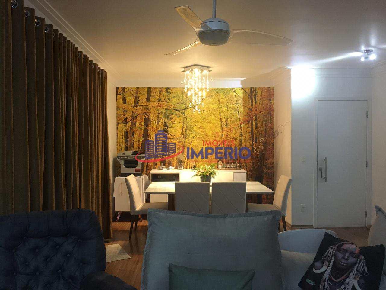 Apartamento com 2 dorms, Jardim São Paulo, Guarulhos - R$ 630 mil, Cod: 5019