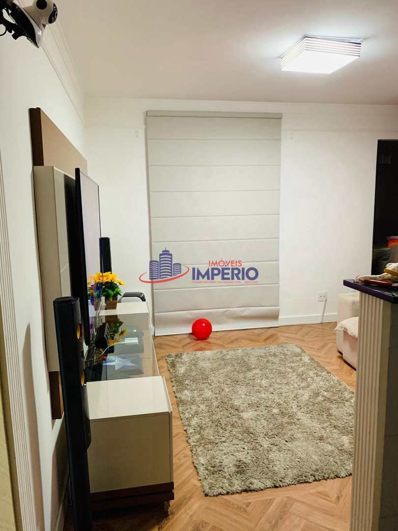 Apartamento com 3 dorms, Jardim São Ricardo, Guarulhos - R$ 370 mil, Cod: 5073
