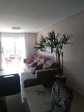 Apartamento com 3 dorms, Vila Augusta, Guarulhos - R$ 560 mil, Cod: 5232