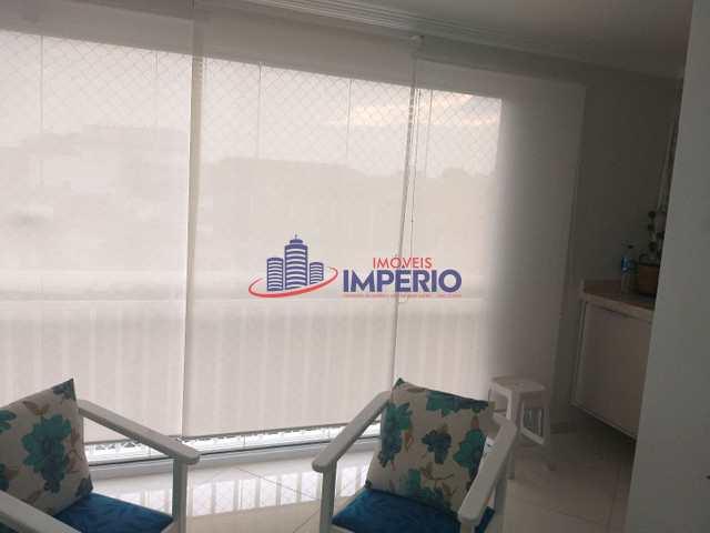 Apartamento com 2 dorms, Vila Leonor, Guarulhos - R$ 450 mil, Cod: 5341