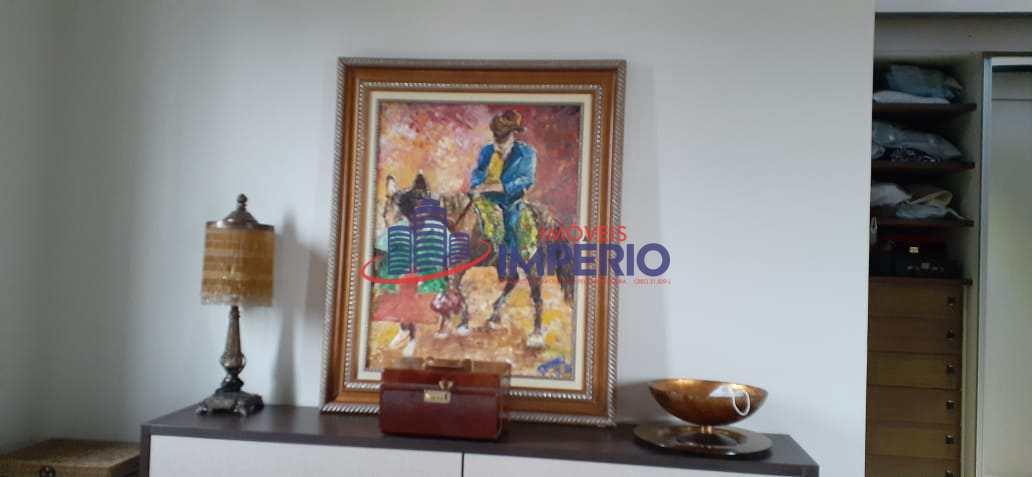 Apartamento com 4 dorms, Vila Augusta, Guarulhos - R$ 1.17 mi, Cod: 5460