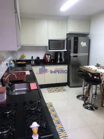 Sobrado de Condomínio com 3 dorms, Chora Menino, São Paulo - R$ 840 mil, Cod: 5788