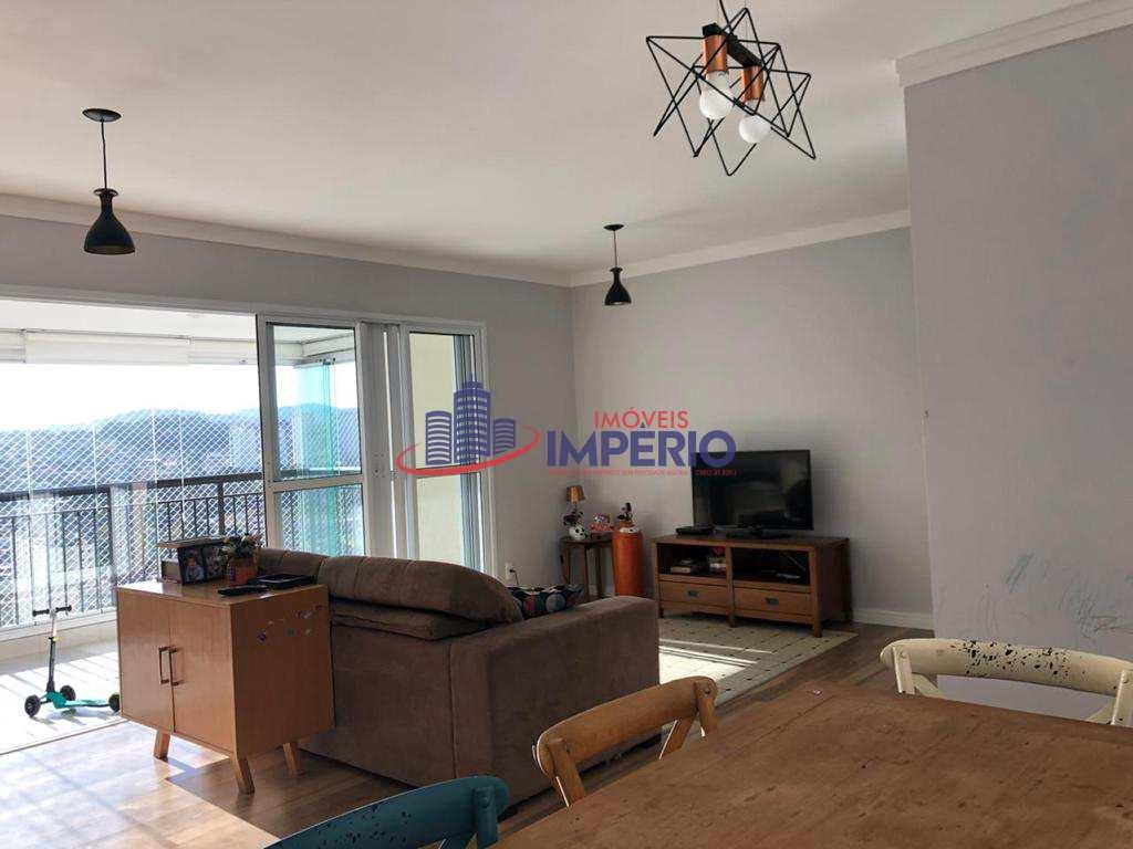 Apartamento com 3 dorms, Jardim Flor da Montanha, Guarulhos - R$ 1.15 mi, Cod: 6468