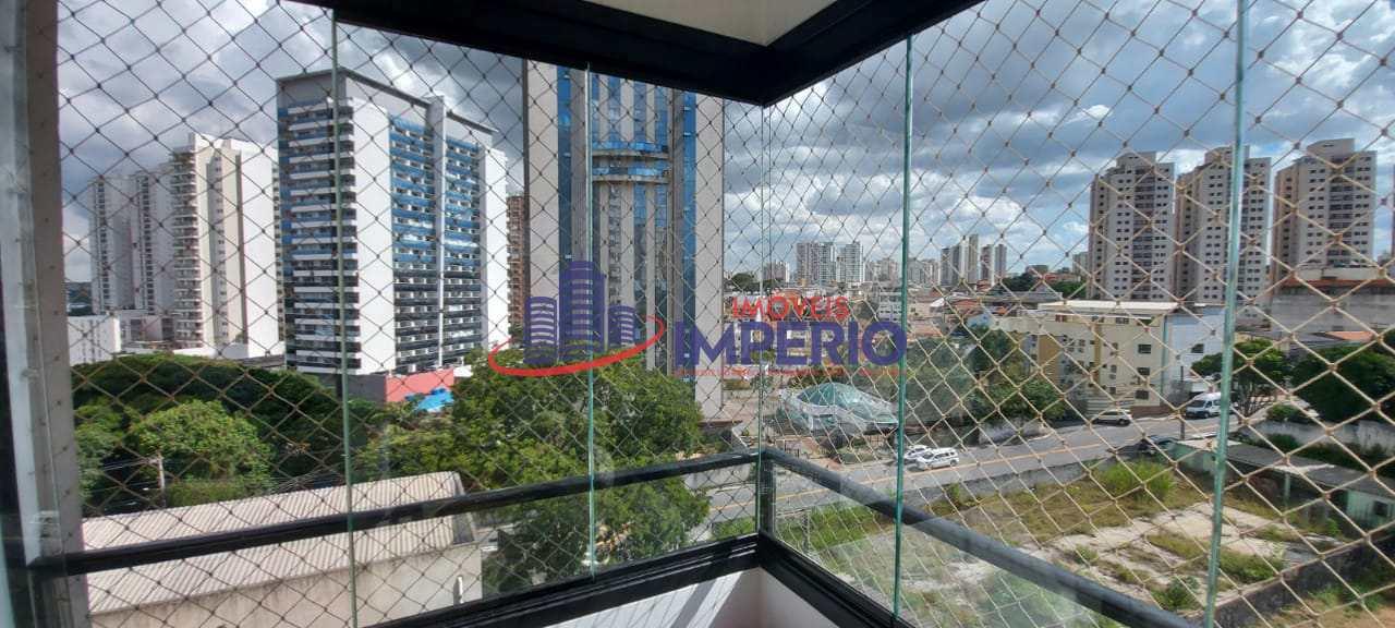 Apartamento com 3 dorms, Vila Zanardi, Guarulhos - R$ 560 mil, Cod: 6904