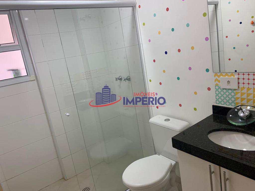 Apartamento com 3 dorms, Ponte Grande, Guarulhos - R$ 430 mil, Cod: 7487