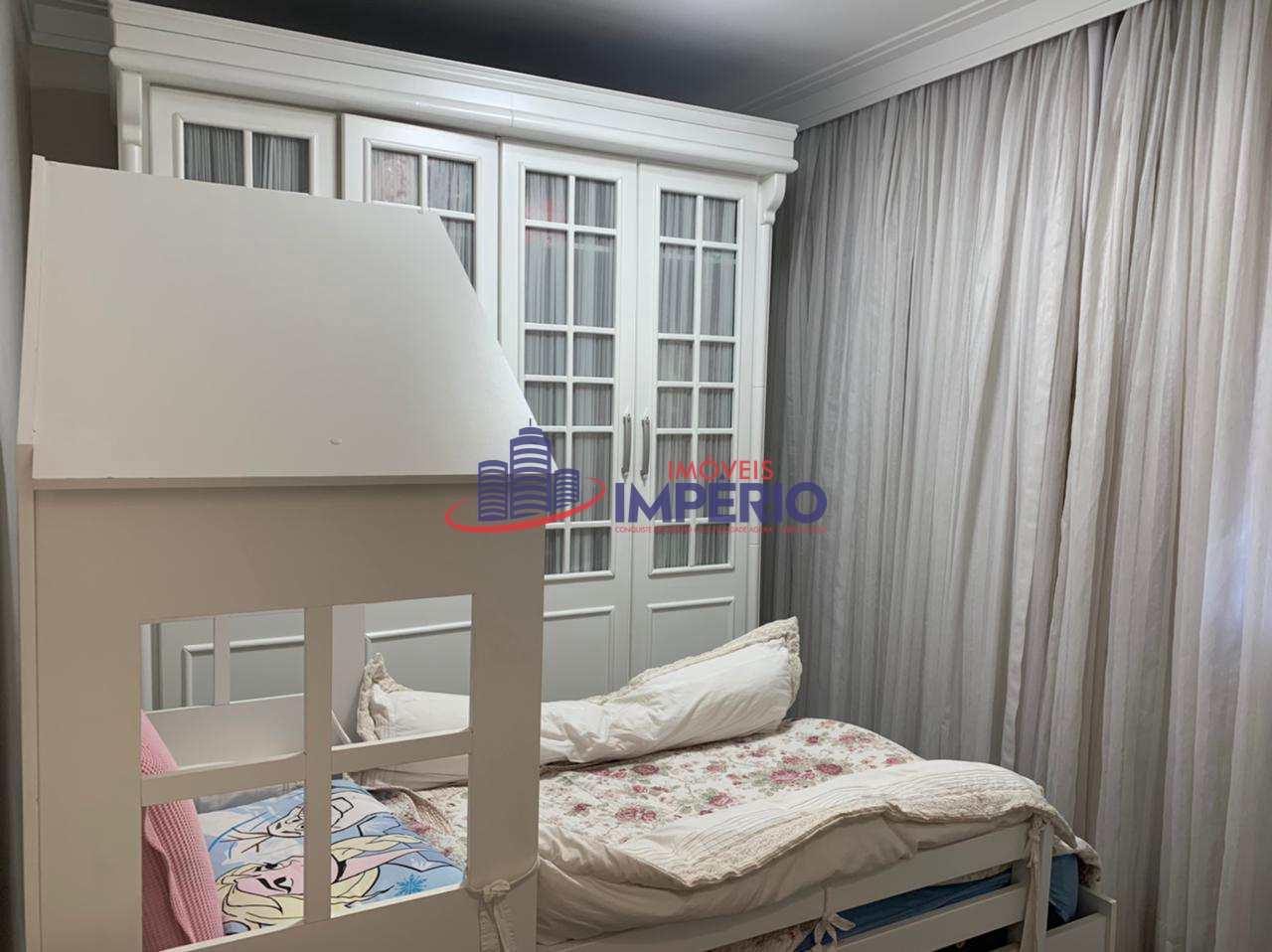 Apartamento com 3 dorms, Vila Leonor, Guarulhos - R$ 1.17 mi, Cod: 7633