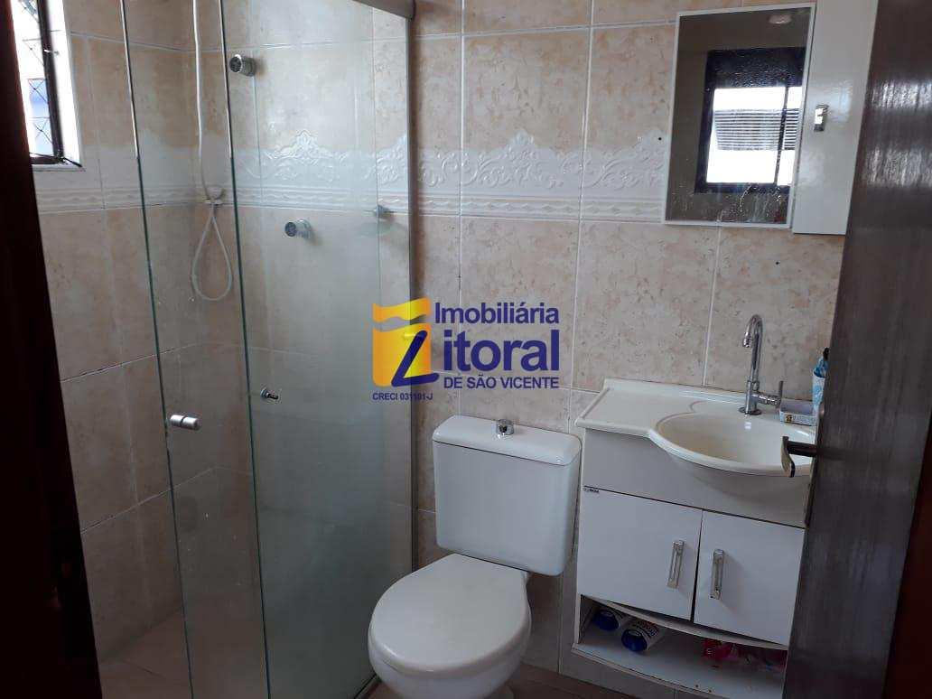Apartamento com 3 dorms, Centro, São Vicente - R$ 500.000,00, 140m² - Codigo: 300