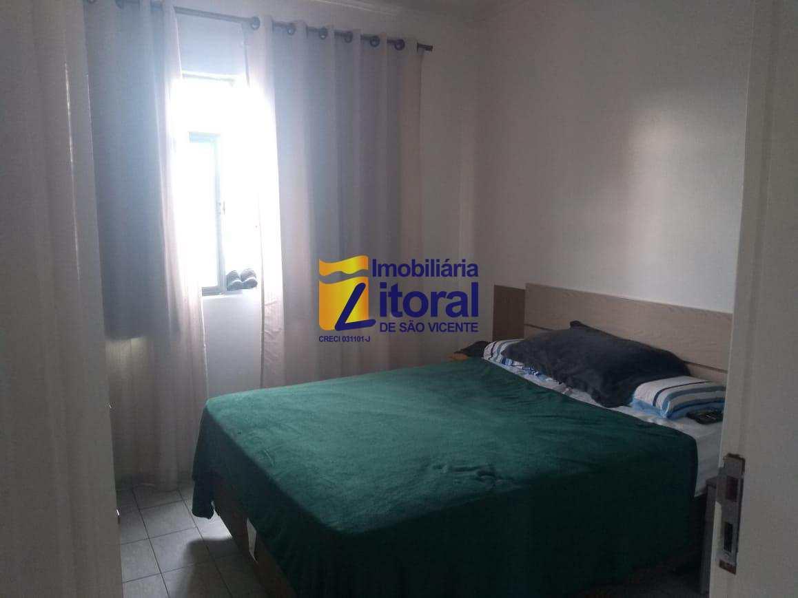 Apartamento com 1 dorm, Centro, São Vicente - R$ 155 mil, Cod: 304