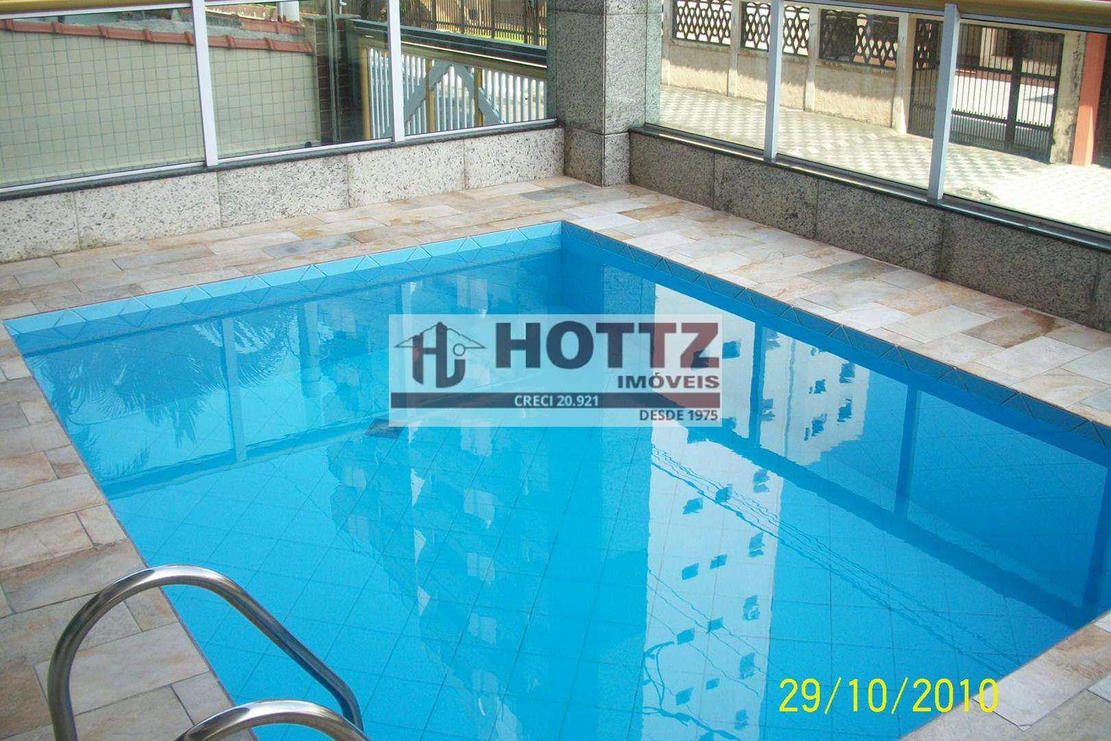 Apartamento com 2 dorms, Caiçara, Praia Grande - R$ 360 mil, Cod: 2310