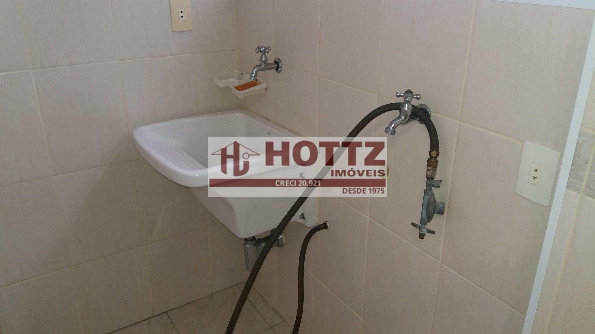 Apartamento com 1 dorm, Caiçara, Praia Grande - R$ 160 mil, Cod: 1231