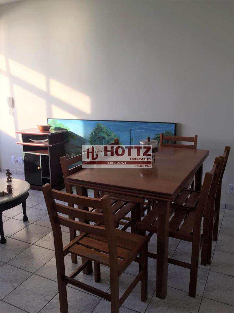 Apartamento com 2 dorms, Caiçara, Praia Grande - R$ 220 mil, Cod: 2323