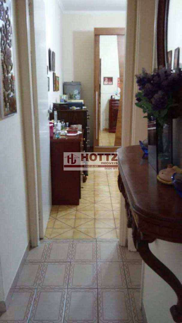 Apartamento com 3 dorms, Ocian, Praia Grande - R$ 390 mil, Cod: 3070