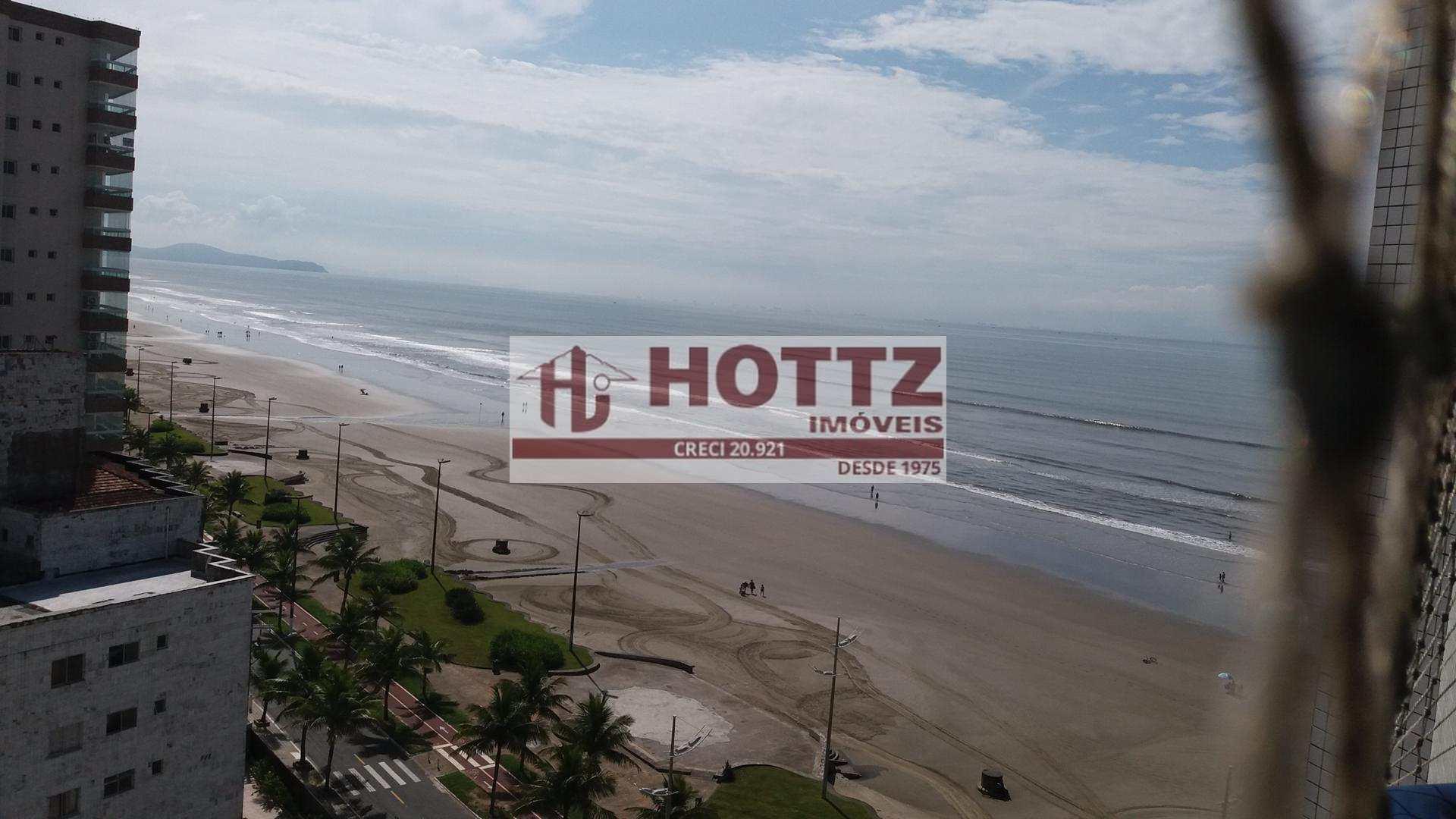 Apartamento com 2 dorms, Caiçara, Praia Grande - R$ 265 mil, Cod: 2325
