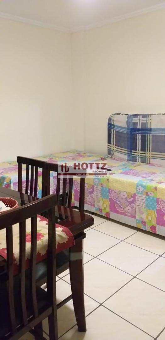 Kitnet, Caiçara, Praia Grande - R$ 120 mil, Cod: 0025