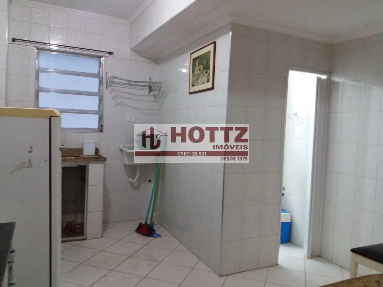 Kitnet com 1 dorm, Caiçara, Praia Grande - R$ 120 mil, Cod: 28