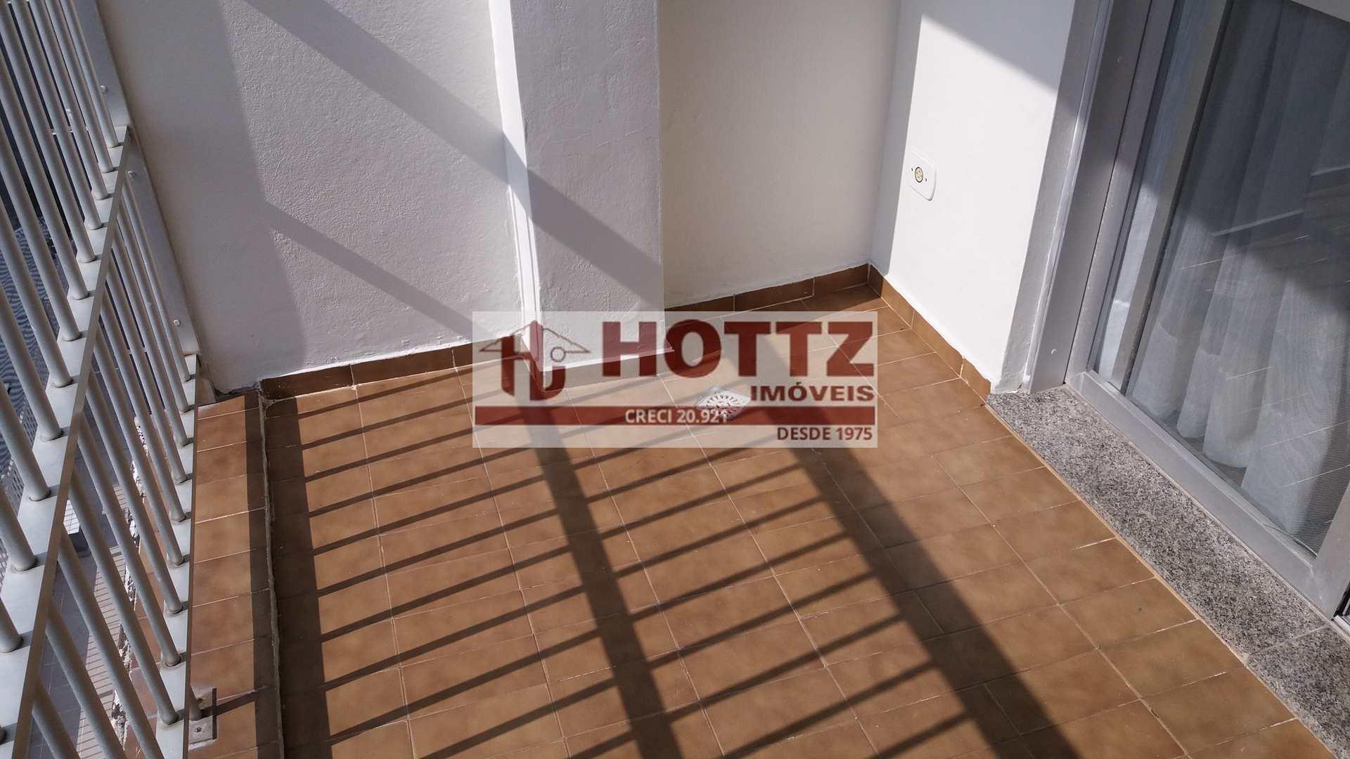 Apartamento com 2 dorms, Caiçara, Praia Grande - R$ 180 mil, Cod: 2347