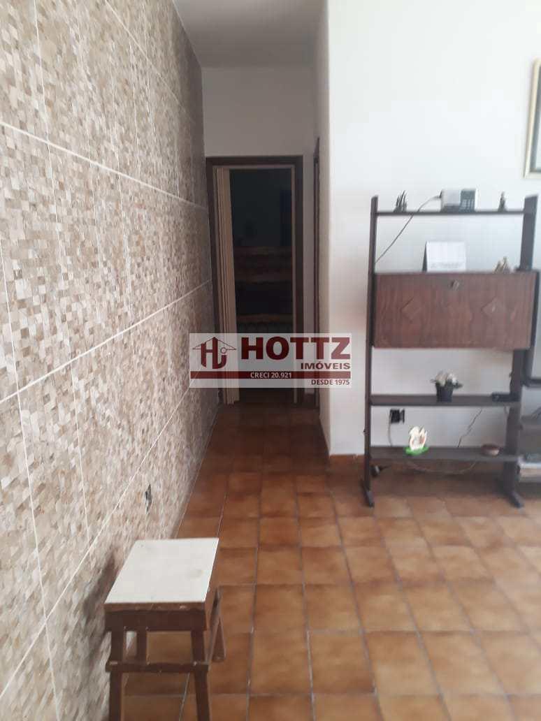 Casa com 2 dorms, Caiçara, Praia Grande - R$ 210 mil, Cod: 4642