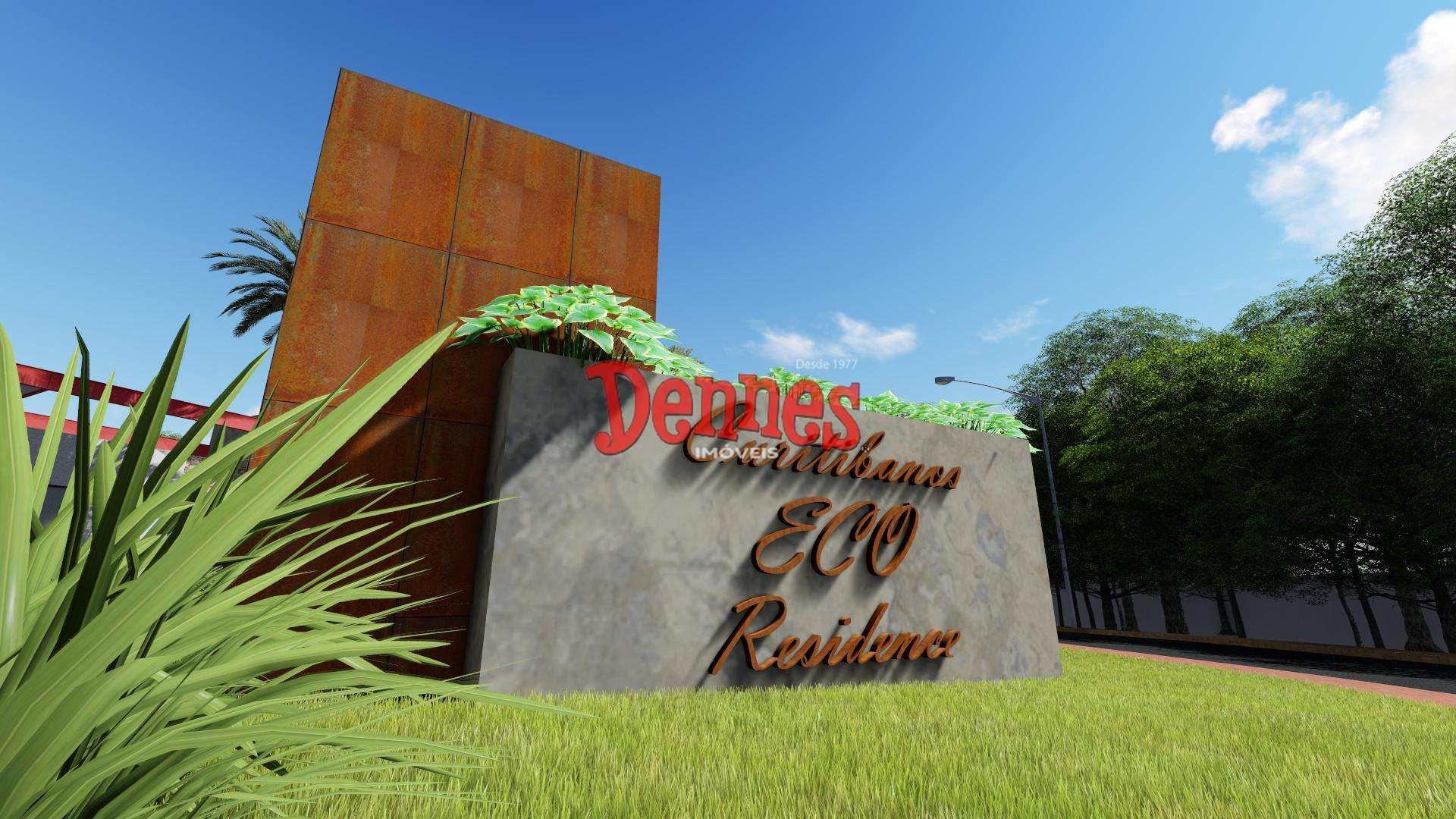 Curitibanos Eco Residence - Lançamento .