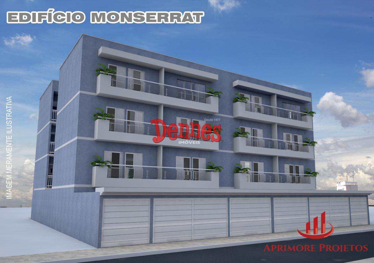 Lançamento do Edifício Monserrat - Apenas 20 unidades.
