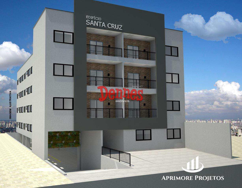 Lançamento Edifício Santa Cruz - Bragança Paulista. 2 dorms/ 1 suíte - A partir de 41m² a/c