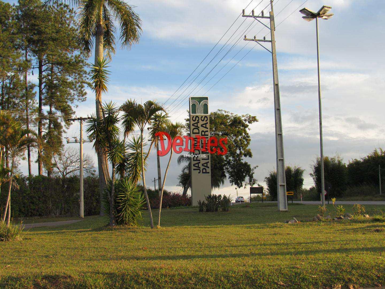 Casa de Condomínio com 5 dorms, Condomínio Jardim das Palmeiras, Bragança Paulista - R$ 650 mil, Cod: 10