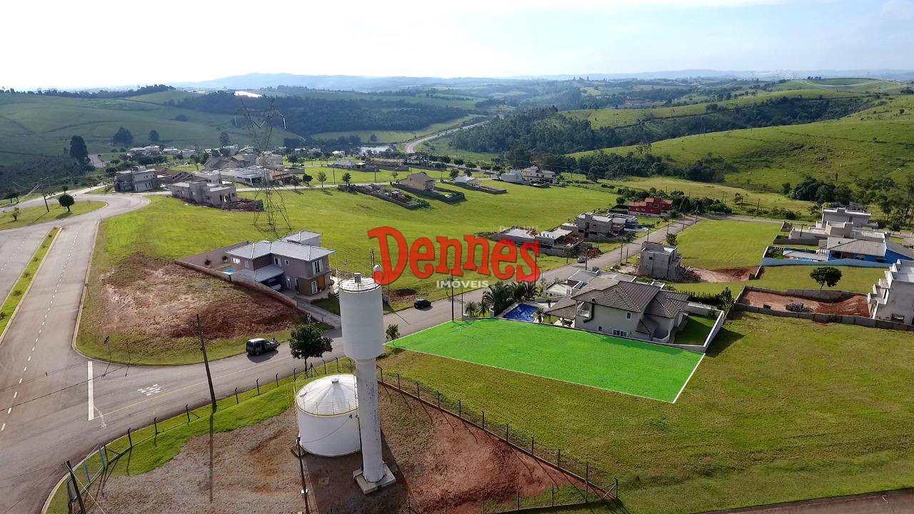 Terreno de Condomínio, Condomínio Terras de Santa Cruz, Bragança Paulista - R$ 160 mil, Cod: 376