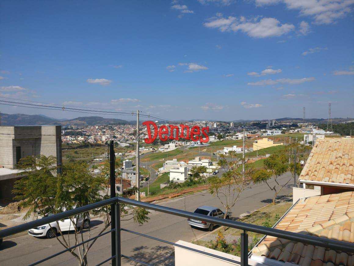 Casa de Condomínio com 3 dorms, Condomínio Villa Real de Bragança, Bragança Paulista - R$ 750 mil, Cod: 377