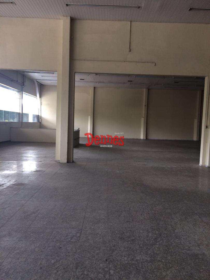 Aluga-se Galpão Comercial - Matadouro - 1.200m².