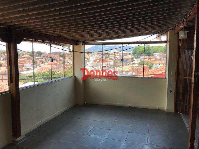 Casa com 2 dorms, Jardim Recreio, Bragança Paulista - R$ 300 mil, Cod: 380