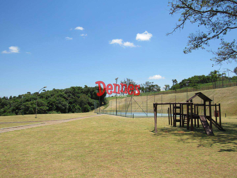 Terreno de Condomínio, Condomínio Residencial Campos do Conde, Bragança Paulista - R$ 135 mil, Cod: 383