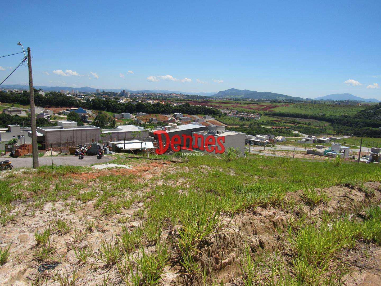 Terreno de Condomínio, Residencial Euroville 2, Bragança Paulista - R$ 159 mil, Cod: 390