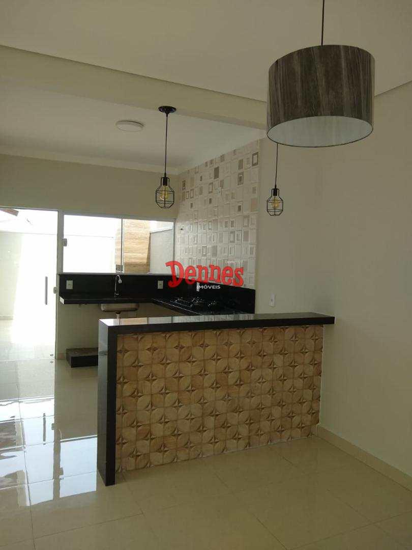 Casa com 3 dorms, Residencial Quinta dos Vinhedos, Bragança Paulista - R$ 340 mil, Cod: 398