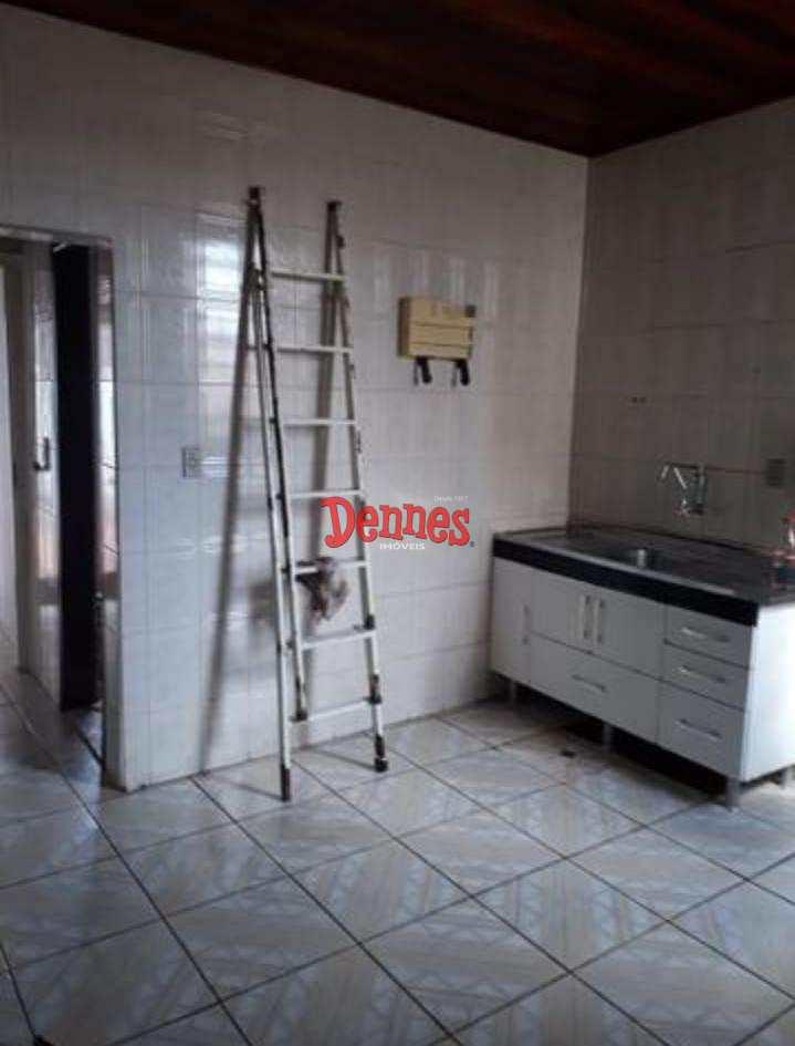 Sobrado com 3 dorms, Vila Municipal, Bragança Paulista - R$ 350 mil, Cod: 399