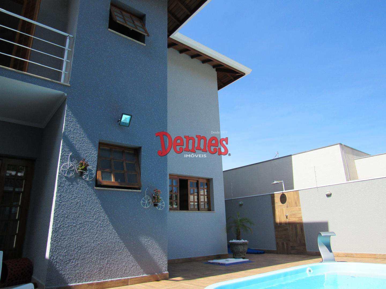 Casa à venda -  Jardim Europa - R$ 880 mil.