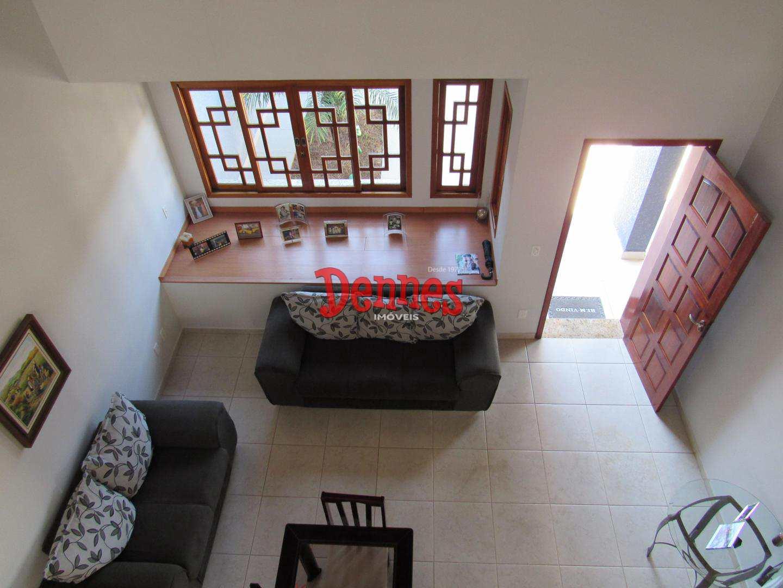 Casa com 3 dorms, Jardim Europa, Bragança Paulista - R$ 880 mil, Cod: 401