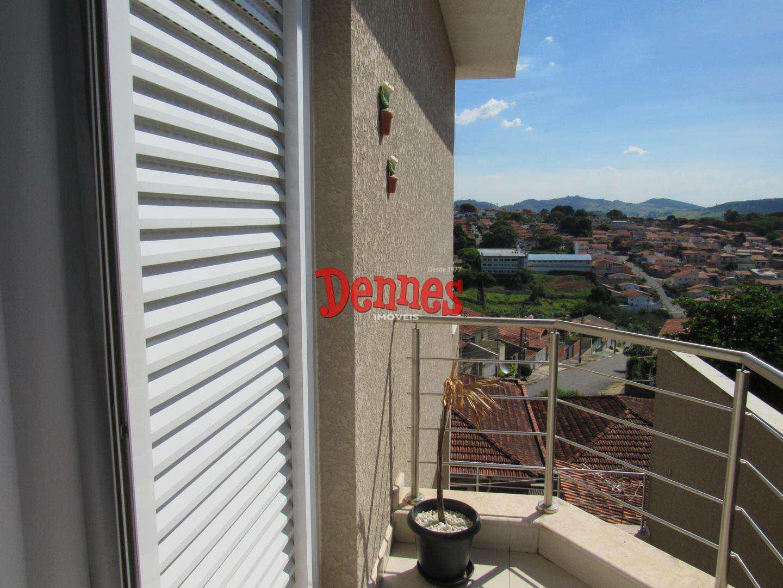 Casa com 3 dorms, Jardim das Laranjeiras, Bragança Paulista - R$ 680 mil, Cod: 402