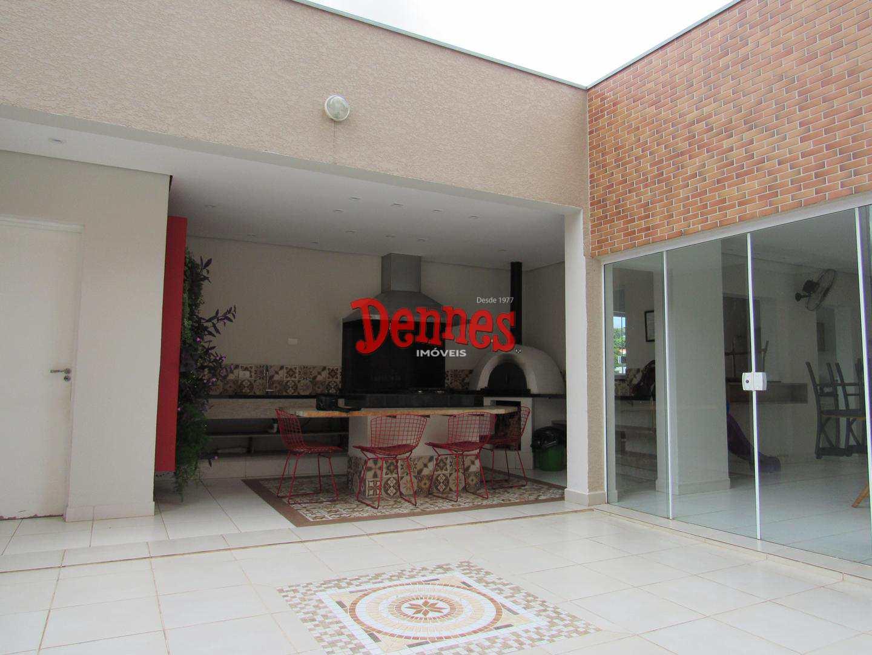 Apartamento com 2 dorms, Orquídea Residence, Bragança Paulista - R$ 450 mil, Cod: 409