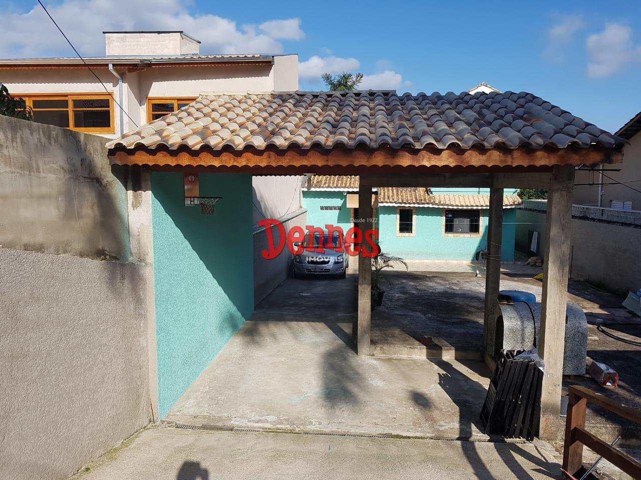 Casa, Residencial das Ilhas - R$ 450 mil.