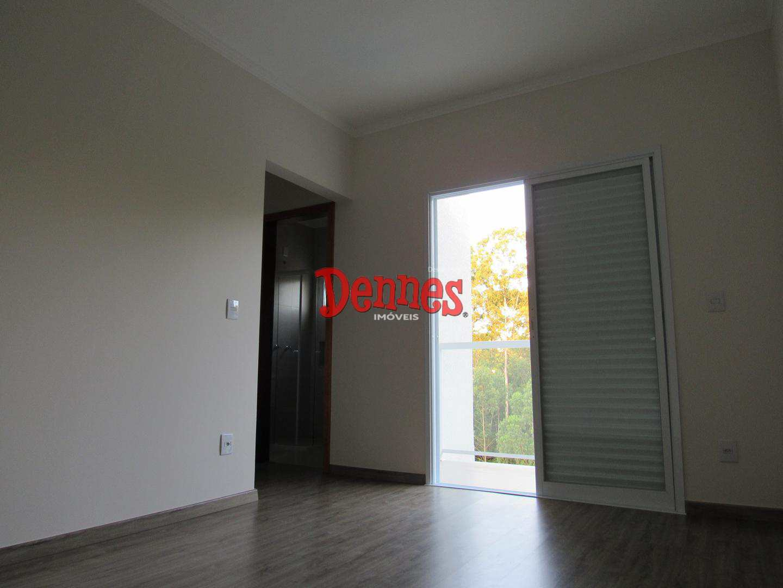 Casa de Condomínio com 3 dorms, Residencial Floresta São Vicente, Bragança Paulista - R$ 900 mil, Cod: 419