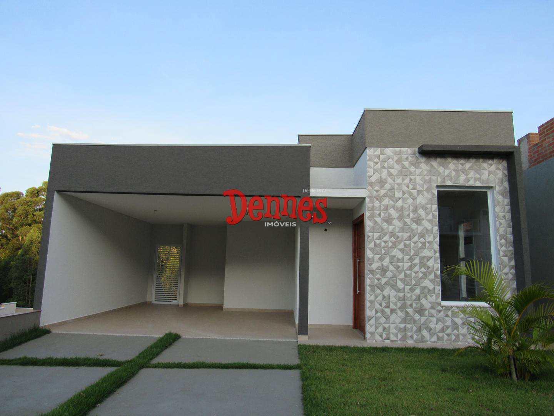 Casa, Residencial Floresta São Vicente  R$ 900 mil