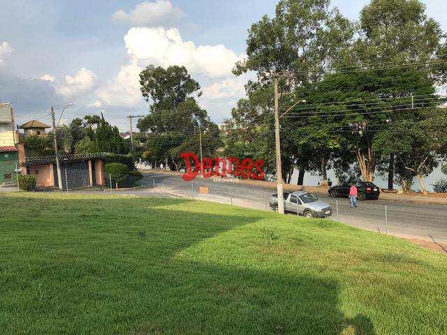 Terreno, Jardim Europa, Bragança Paulista - R$ 275 mil, Cod: 423