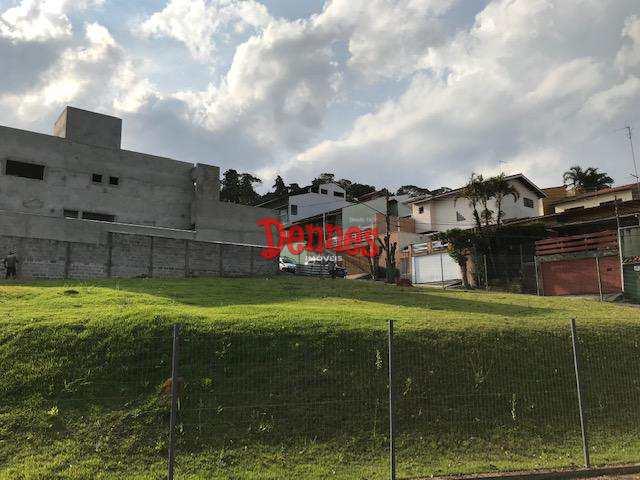 Terreno, Jardim Europa, Bragança Paulista - R$ 280 mil, Cod: 424