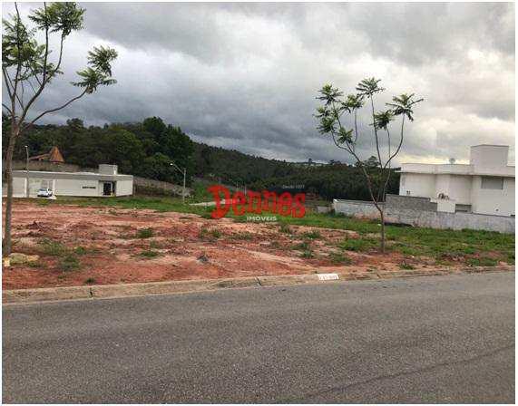 Terreno de Condomínio, Residencial Euroville 2, Bragança Paulista - R$ 195 mil, Cod: 425